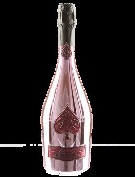 Champagne Brut Ace of Spades Rosé