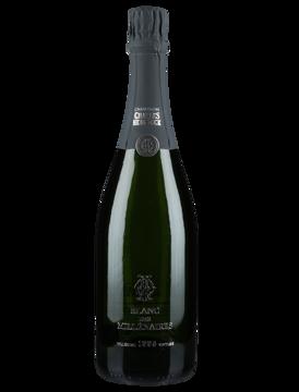 Champagne Brut Blancs des Millénaires