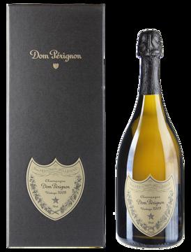 Champagne Brut Dom Pérignon (Gift box)