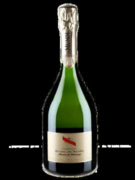 Champagne Brut Blanc de Noirs Mumm de Verzenay