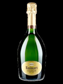 Champagne Brut R de Ruinart