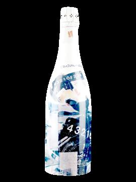 Champagne Collection Rauschenberg