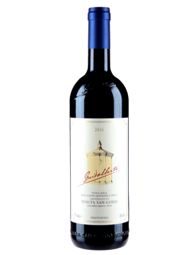 Guidalberto (2nd Vin)