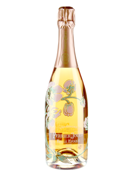Champagne Brut Belle Epoque Rosé