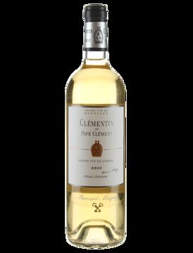 Clémentin de Pape Clément Blanc (2nd Vin)