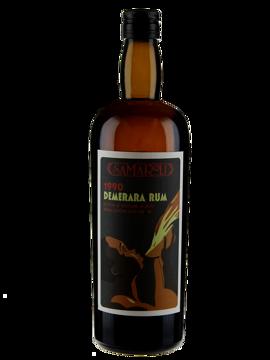 Rum Demerara (Bottled in 2015)