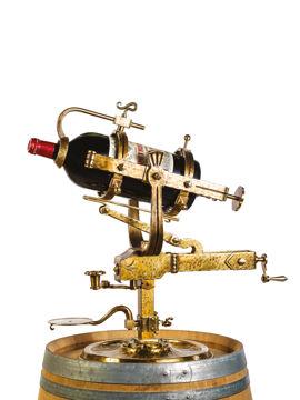 Brass Decanter 300-600cl