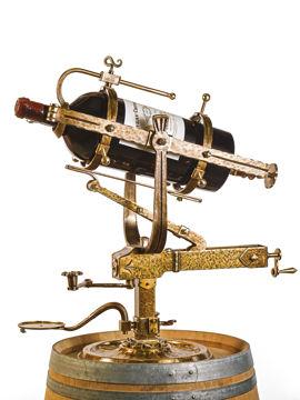 Brass Decanter 600-1200cl