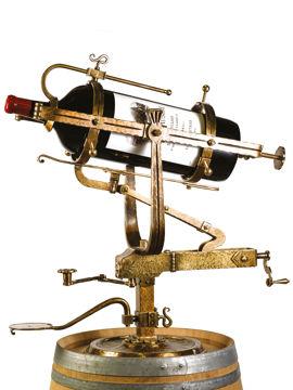Brass Decanter 1200-1800cl