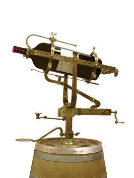 Brass Decanter 1500-2700cl
