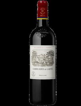 Picture of Carruades de Lafite Rothschild (2nd Vin)